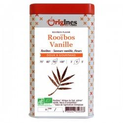 Rooïbos Bio Vanille 100 g