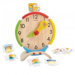 Horloge éducative