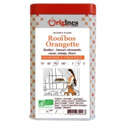 Rooïbos Bio Orangette 100 g