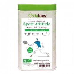 Sport attitude 100 gr