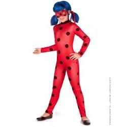 Déguisement Ladybug Miraculous fille