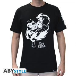 T-shirt One Piece - Ace