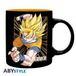 Mug Dragon Ball Z Les combattants