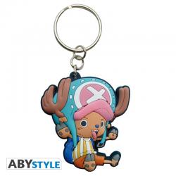 Porte-clé  One Piece - Ace
