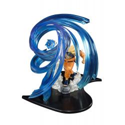 Figurine Naruto : Kizuna relation