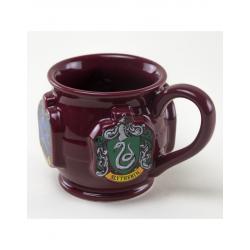 Mug Harry Potter - Poudlard 4 maisons