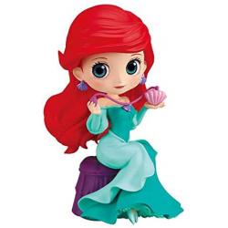 Figurine Alice au pays des merveillesQ Posket - Alice