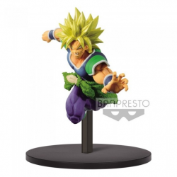 Figurine Dragon Ball MATCH MAKERS - BROLY Super Saiyan