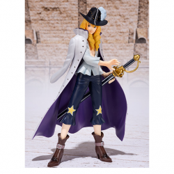 Figurine One Piece Figuarts zero - Cavendish
