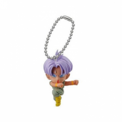STRAP DRAGON BALL Z UDM - Trunks Fusion