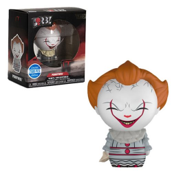 Figurine Dorbz It Pennywise (Edition limitée)