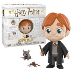 Figurine Harry Potter Five Star - Ron Weasley