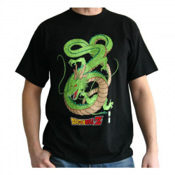 T-shirt Dragon ball Z : Shenron