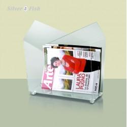 Porte magazines