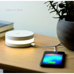 Lampe chargeur USB