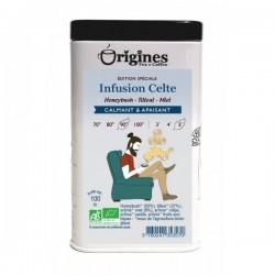 Infusion Celte Bio  100g