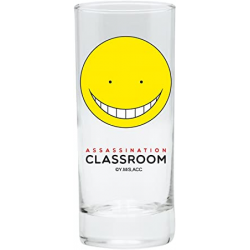 Verre  ASSASSINATION CLASSROOM - Kuro Sensei
