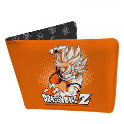 Porte-Feuille Dragon Ball