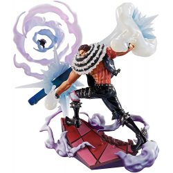 Figurine One Piece Logbox - Katakuri
