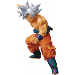 Figurine Dragon Ball Maximatic Goku Ultra instinct