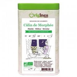 Infusion bio câlin Morphée