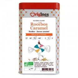 Rooïbos bio caramel