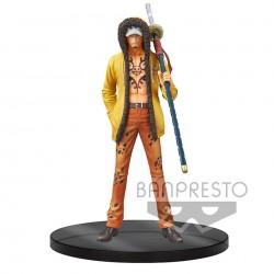 Figurine de Collection One Piece Trafalgar law