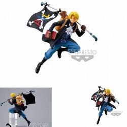 Figurine de Collection One Piece Sabo 19cm
