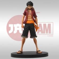 Figurine de Collection One Piece Luffy 15cm