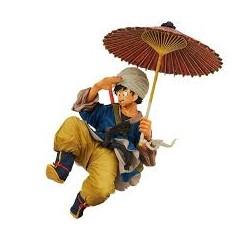 Figurine de Collection DBZ Goku
