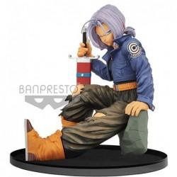 Figurine de Collection DBZ Trunks