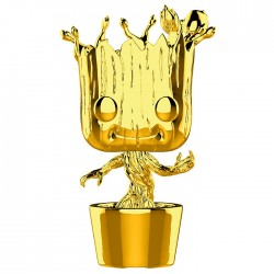 Figurine Pop Collection Groot Or