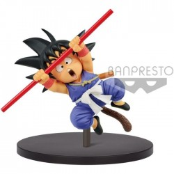 Figurine de Collection DBZ Son Goku Enfant