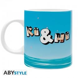 Mug Ki & Hi