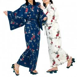 Kimono Traditionnel Femme