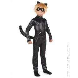 Déguisement Miraculous ™ chat noir