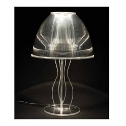 Grande lampe Led