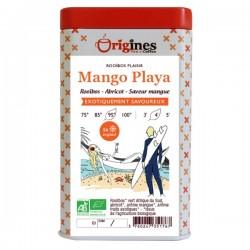 Rooïbos Bio Mango Playa  100 g