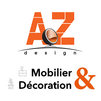 Logo AZ Design