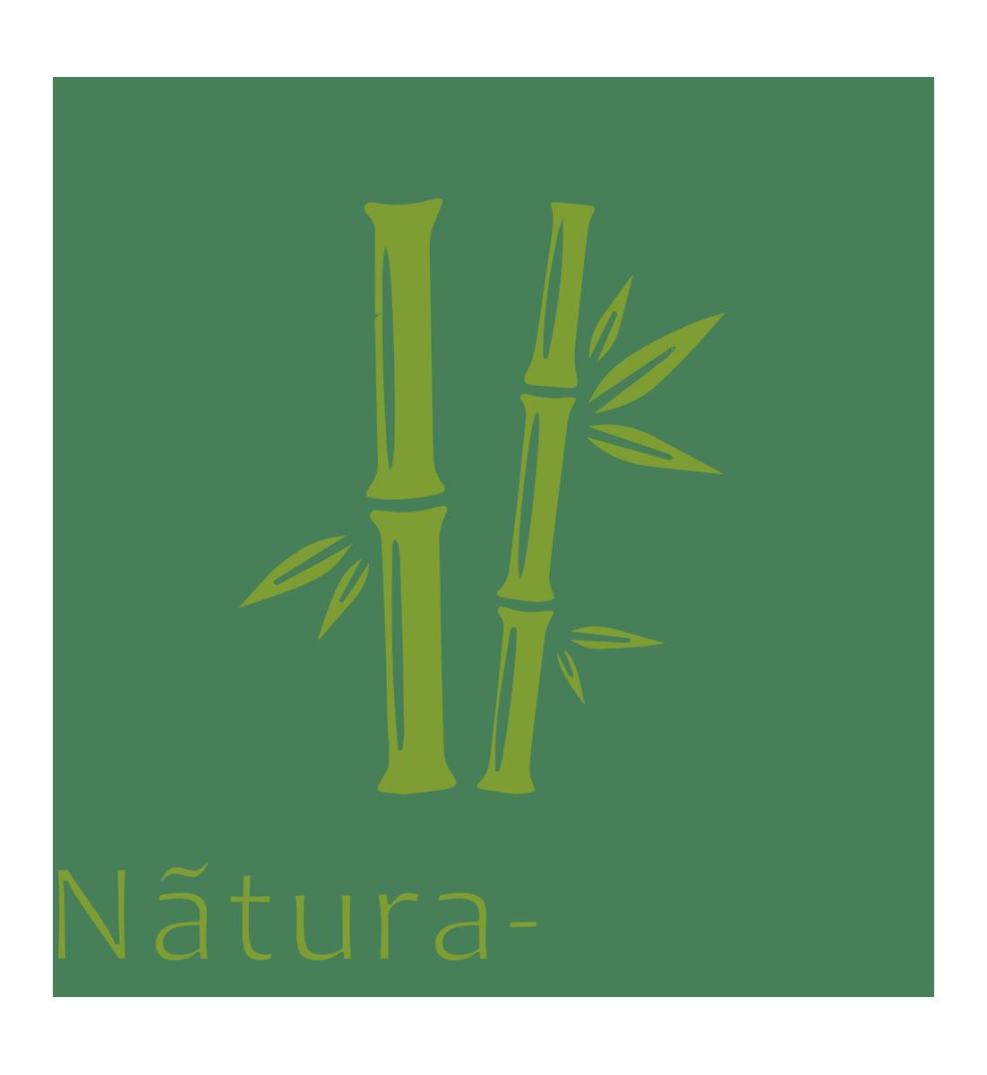 Enlever Brou De Noix Mains cache-pot bambou pour plante d'intérieur au design marin